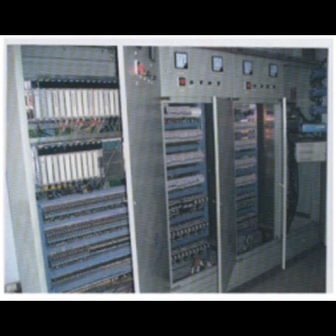 淀粉生產DCS控制系統